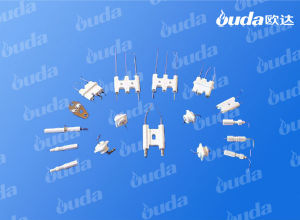 Variour of Ceramic Ignition Electrode Needle for Gas Water Heater pictures & photos