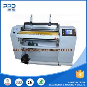 Best Price Thermal Paper Slitting Rewinding Machine Ppd-Fq700 pictures & photos