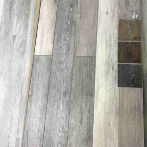 China Europe Standard New Narrow Plank Click WPC Vinyl Floor With - Narrow vinyl plank flooring