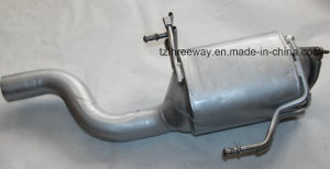 Diesel Particulate Filter for Volkswagen Touareg 3.0 pictures & photos