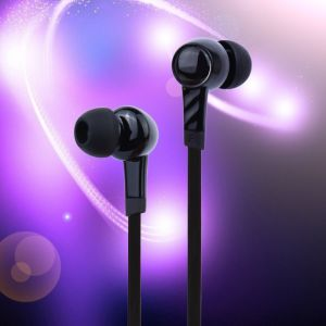 Mic in-Ear Running Headphones with Noise Cancelling Compatible with Apple pictures & photos