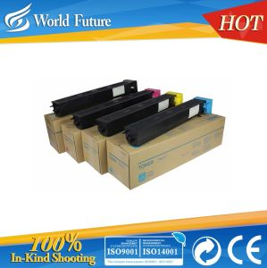 Tn611 Color Toner Cartridge for Use in Bizhub C451/C550/C650 High Quality pictures & photos