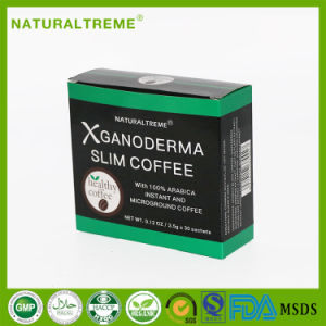 Herbal Extract Ganoderma Brazil Coffee for Slimming