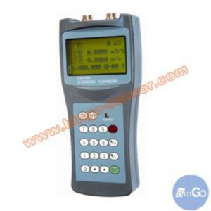 Hand Hold Ultrasonic Flow Meter pictures & photos