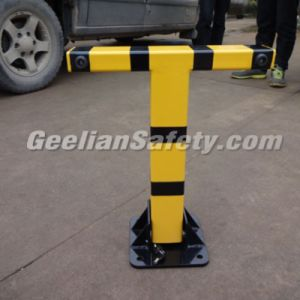 High-Strength Waterproof Car Parking Lot Space Barriers/Locks