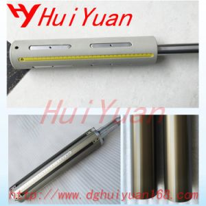 Multiple External Bladder Air Shaft for Slitting Pet pictures & photos
