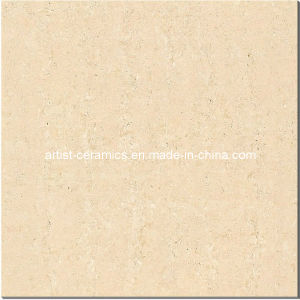 Travertine Tile of Wall Tile Have Polished and Matte Face