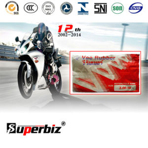 Vee Rubber Motorcycle Tube Tire (3.00-18) pictures & photos