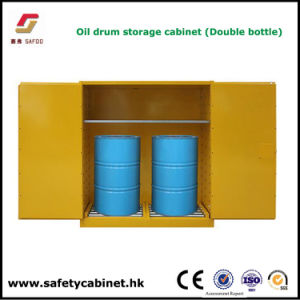 Terrific China Double Oil Drum Flammable Storage Cabinet China Oil Download Free Architecture Designs Intelgarnamadebymaigaardcom