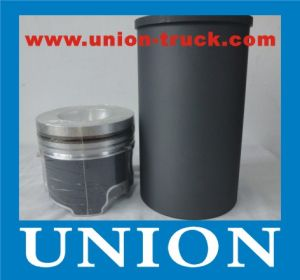 Hino J08e Liner Kit, Piston Ring Set, Piston pictures & photos
