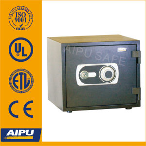 UL 1 Hour Fireproof Safe with Combination Lock (FJP-38-1B-CK) pictures & photos