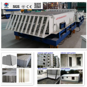 Hollow Core Light Wall Panel Making Machine pictures & photos