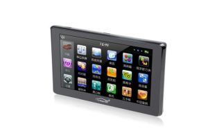 New Arrival 5 Inch Touch Screen Car GPS Navigation for Truck