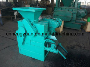 High Pressure Carbon Black Briquette Press Machine