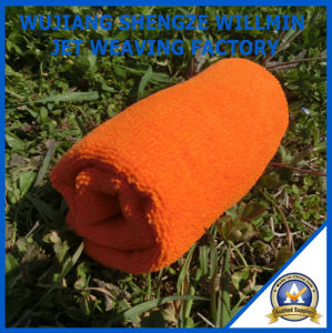 Quick Dry Camping Microfiber Terry Towel pictures & photos