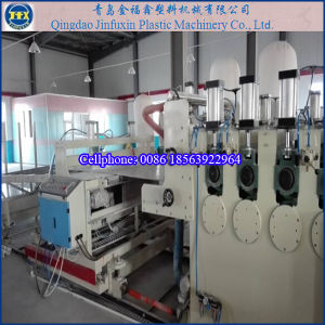 China Best Supplier PVC Celuka Foam Board Production Line pictures & photos