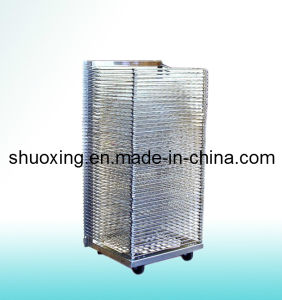 Screen Drying Racks (SX-DR6510 / SX-DR8011) pictures & photos