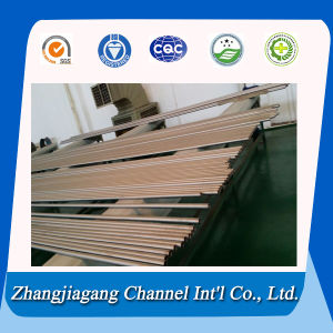 China Supplier for Gr2 Seamless Titanium Tubes