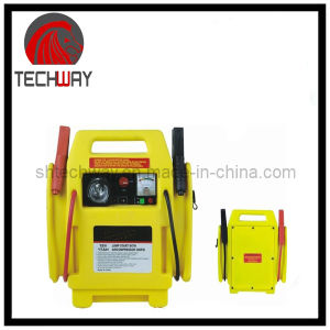 Tw-Jps3001 Best Selling 2 in 1 Jump Starter pictures & photos