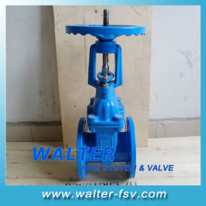 OS&Y Rising Stem Gate Valve F4 pictures & photos