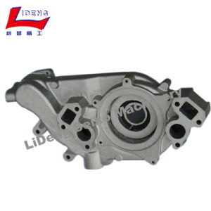 High Precision Iron Casting From China (CA046)
