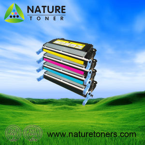 Color Toner Cartridge CB400A-CB403A for HP Printer Cp4005 pictures & photos