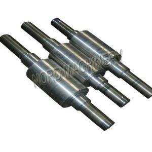 Free Forging Shaft pictures & photos