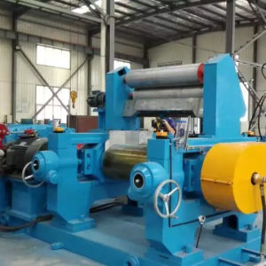 America Sale Rubber Mixing Mill Open Mixing Mill pictures & photos