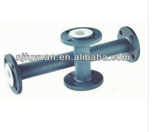 PTFE Lined Cross pictures & photos