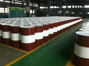 Steel Barrel/Drum Paiting Line pictures & photos
