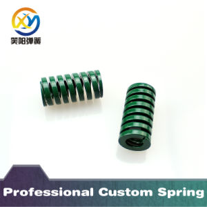 Die Spring for Injection Mould-Standardpart of Japan, USA pictures & photos