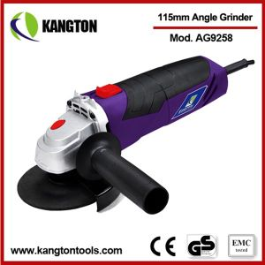 650W Power Tools Angle Grinder (KTP-AG9258) pictures & photos