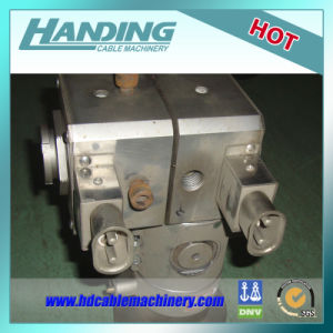 Manual Centering Monolayer Square Crosshead (inner heating)