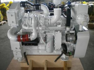 Hot Sale Cummins Marine Engine (6bt5.9-M120) pictures & photos