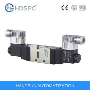 Vf3230 Vf-Vz Series Solenoid Valve pictures & photos