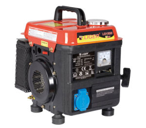 China Lg1300i 800 Watt Mini Portable Inverter Generator Price