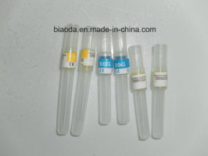 China Dental Needle Supplier pictures & photos