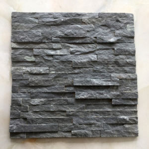 Hot China Products Wholesale Natural Slate Cultured Stone (SMC-SCP319) pictures & photos