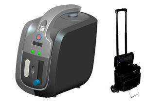 Healthcare Oxygen Concentrator