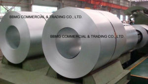 Competitive Exporter of China Aluzinc Steel Coil with Low Price