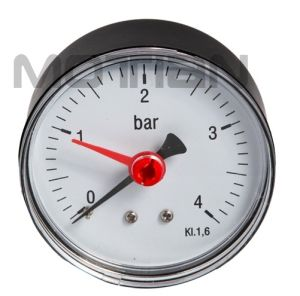 2.5 Inch Plastic Cover Band for Needle Pressure Gauge