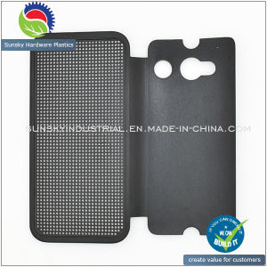 New Design Mobile Phone Shell Prototype (PR10044) pictures & photos