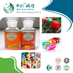 Soy Lecithin Manufacturers/Factory -Modified Transparent Soy Lecithin Liquid pictures & photos