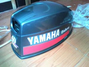 Yahama 40HP Outboard Motor Top Cowling (YAMAHA 40HP) pictures & photos