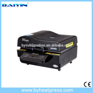 3D Vacuum Heatpress Transfer Film Machine