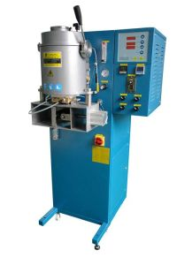 Jewelry Machine Continuous Foundry Machine (GTCXM-V) pictures & photos