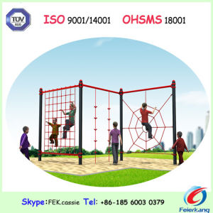Outdoor Amusement Playground Interested Equipment for Kids pictures & photos
