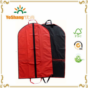 Hot Selling Polyester Suit Dust Cover/Clothes Rack (M) pictures & photos
