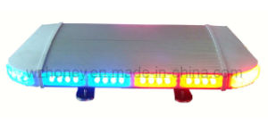 Mini LED Lightbar With 360 Degess Visual Angle (HNT302D)