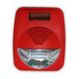 Fire Strobe Siren with Light pictures & photos